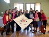 Alianzas en Punta Arenas, Nov. 2004