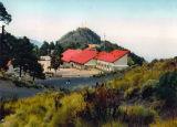 Vincente Guerrero Lodge