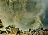 Popo Crater