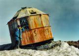 Popocatepetl Summit 17,930 ft