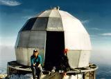 Luis Mendez Hut  - 16,437 feet
