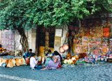 Artisans in Taxco