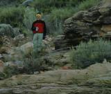Rik at Horn Creek