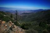 View Toward Palm Springs