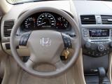 2007 Honda Accord Dashboard