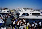 Sharm el Sheikh Dive boats