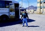 East Delta Bus in Dahab
