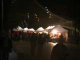 street market in the Old Ramblas