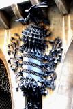 Palau Guell - detail