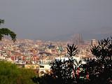 Again including Sagrada Familia