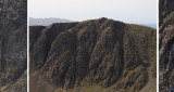 Dow Crag; enlargements show it is covered with climbers!
