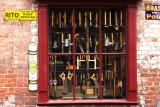 tools shop window