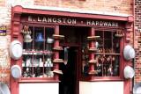 ironmongers window