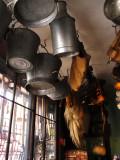 tool shop interior
