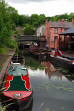 museum section of the canal - see my canals gallery for more
