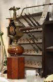 tools maintain elegance of age of craftsmanship