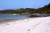 beach at Camas an Lighe