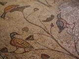 mosaics in the monastry church