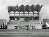 VIP Seats At Tikrit Stadium