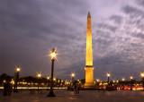 Paris- Place de la Concorde