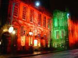 Scottish Malt Whisky Heritage Centre