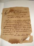 Documents historiques