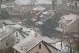 2007-01-21 Snowing
