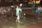 Dancing in the Fountain