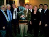 Anglers Awards Dinner 2007