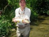 Spring Creek, Pennsylvania - June, 2007