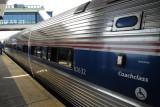 Montréal (1) via Amtrak 2007