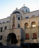 Patriarchate