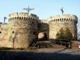 Kalemegdan Zindan Gate