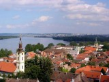 Zemun, Danube