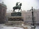 Monument to Knez Mihailo