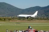 Boing 737 YU-ANP