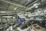 JU-52 Sinsheim Museum