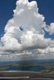 Tall Cloud