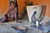 Zulu Homesteads