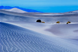 Dunes Before Dawn