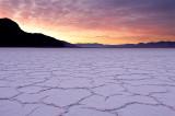 Badwater Sunrise #2