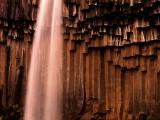 Svartifoss Basalt