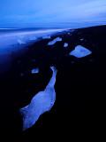Stranded Icebergs
