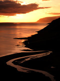 Drnjandisvogur Fjord
