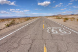 Route 66 - The Forever Road