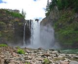Snoqualmie Falls 02