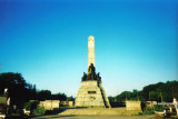 Jose Rizal Monument