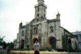 Alburquerque Church