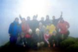 group pic at the peak