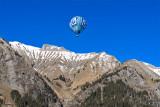 Last balloon